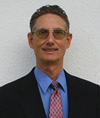 Pastor Bill Wilbur